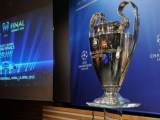Champions: le fasce per il sorteggio dei gironi