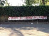 Roma: un inizio pieno di constestazioni ed assenze