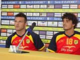 """Juve Stabia, Contini e Lanzaro si presentano: """"Dateci tempo e vi sorprenderemo"""""""