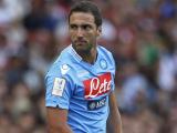 Torino-Napoli 0-1,Higuain colpisce allo scadere. Le pagelle