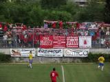 Serie D: il Sulmona continua con la juniores e i giocatori locali