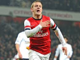 Jack Wilshere: il miglior talento d'Inghilterra!