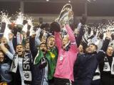 Sporting Kansas City campione MLS