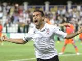 Calcio: dopo la sconfitta della Roma rimangono due squadre imbattute
