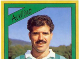 Anastopoulos, un baffo per la serie B!
