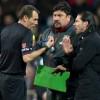 Spagna: Atletico-Real, pari in un derby ad altissima tensione