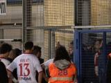 CAOS PADOVA – Dopo Latina squadra umiliata e denudata dai tifosi