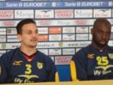 """Juve Stabia, Romeo: """"Da pazzi non credere alla salvezza"""""""