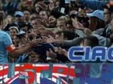 """Alessandro Del Piero: """"Ciao Australia"""""""