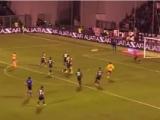 VIDEO: la clamorosa decisione della Lega Calcio sul gol di Tevez (poi ritrattata)