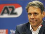Van Basten allenerà l'AZ Alkmaar