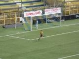 PRIMAVERA – La Juve Stabia se la gioca ma la Lazio è di un altro pianeta