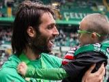 VIDEO – L'umanità di Lennon e Samaras è da Pallone d'Oro