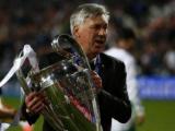 Carlo Ancelotti è il re di coppa