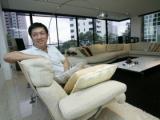 Peter Lim compra il Valencia