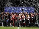 River Plate campione d'Argentina 2013/14