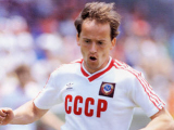 Belanov, un eroe in discussione