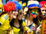 Mondiali 2014: Colombia – Costa d'Avorio 2-1, Los Cafeteros spumeggianti