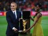 Puyol consegnerà la Coppa del Mondo al vincitore di Brasile 2014