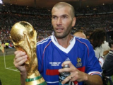 VIDEO: Una canzone per Zidane