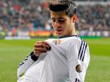 Morata: «Sono ansioso di sbarcare a Torino»