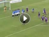 VIDEO – Le punizioni più brutte della storia del calcio