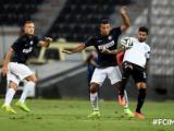 Paok-Inter 0-0: vince la noia, debutta Osvaldo, pagelle
