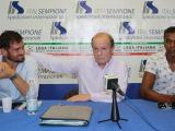 Pro Patria: si riparte con Lulù Oliveira dopo tante polemiche