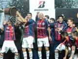 Copa Libertadores: San Lorenzo campione!
