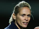 Scozia: un allenatore donna per lo Stirling