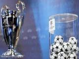 Champions League: il sorteggio delle semifinali