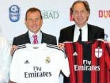Il Milan affronterà in amichevole San Lorenzo e Real Madrid
