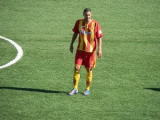 Serie D: Olympia Agnonese-Recanatese 0-2