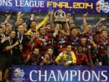 AFC Champions League: il Sydney Wanderers è campione d'Asia!