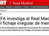 Real Madrid come il Barcellona? Rischia il blocco del mercato