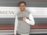 Suso: «Il Milan mi offre tutto quello di cui ho bisogno»