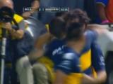 OSVALDO: debutto da sogno con gol vittoria