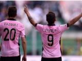 Dybala & Vazquez: l'oro di Palermo