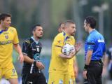 Serie B, Frosinone: il sindaco Ottaviani contro il Giudice Sportivo