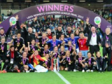 Champions League femminile: a Berlino Frankfurt-PSG 2-1