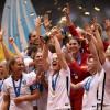 Mondiale femminile: gli USA si vendicano del Giappone e si proclamano campioni