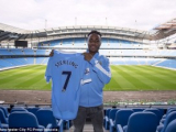 Sterling è il calciatore inglese più caro di sempre