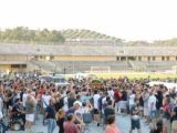 Cosenza saluta Marulla e gli intitola lo stadio