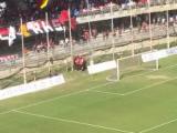 Serie D, girone F: Sambenedettese-Castelfidardo 1-0