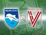Serie B: Pescara e Vicenza regine del 31 agosto