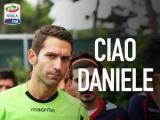 Lutto nel calcio: Daniele non ce l'ha fatta
