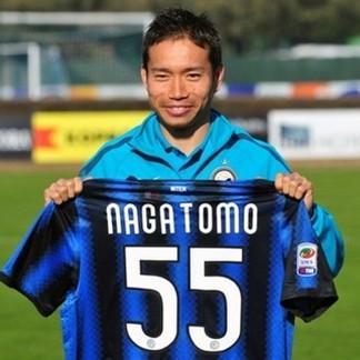 Nagatomo (foto dalla rete)