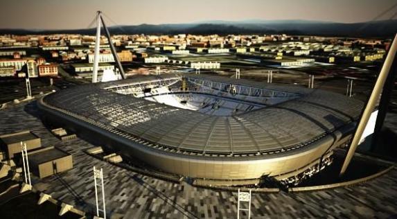 Juventus-stadium (foto dalla rete)