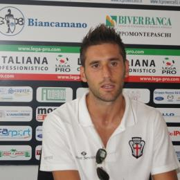 Simone Malatesta(foto legapro.it)