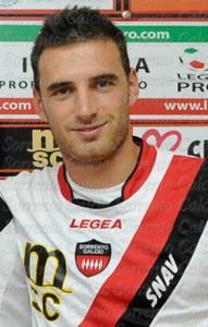 Stefano Scappini(foto Sorrentocalcio.com)